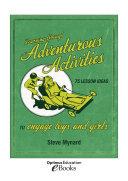 Learning through Adventurous Activities