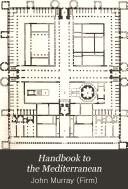 Handbook to the Mediterranean