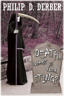Death  Where Is Your Sting