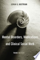 Mental Disorders Medications And Clinical Social Work Book PDF