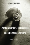 Mental Disorders  Medications  and Clinical Social Work