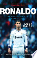 Ronaldo     2014 Updated Edition Book