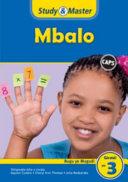 Books - Study & Master Mbalo Bugu Ya Mugudi Gireidi Ya 3   ISBN 9781107603301