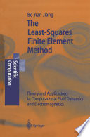 The Least Squares Finite Element Method Book