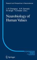 Neurobiology of Human Values
