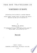 The Boy Travellers in Northern Europe Book