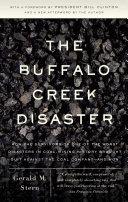 The Buffalo Creek Disaster Book PDF