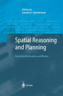 Spatial Reasoning and Planning