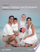 The Best Of Family Portrait Photography Book