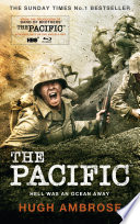 The Pacific The Official Hbo Sky Tv Tie In  Book