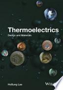 Thermoelectrics