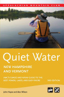 Quiet Water New Hampshire and Vermont