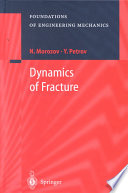 Dynamics Of Fracture Book PDF