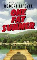 One Fat Summer Pdf/ePub eBook