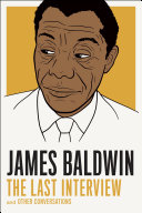 Pdf James Baldwin: The Last Interview