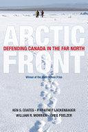 Arctic Front ebook