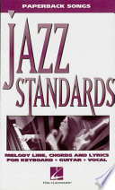 Jazz Standards (Songbook)