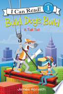 Build  Dogs  Build