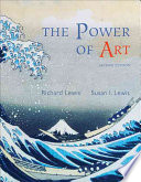 Cengage Advantage Books The Power Of Art Book