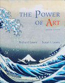 Cengage Advantage Books  The Power of Art