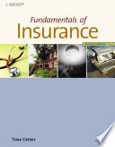 Fundamentals Of Insurance Book PDF