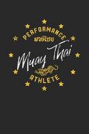 Muay Thai Performance Athlete