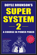 Doyle Brunson's Super System II