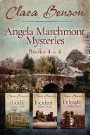 Angela Marchmont Mysteries