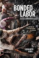 Bonded Labor ebook
