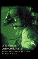 A History of Army Aviation