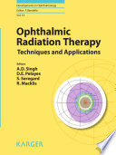 Ophthalmic Radiation Therapy