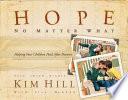 Hope No Matter What Book PDF