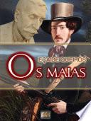 Os Maias [Biografia, Ilustrado, Índice Ativo, Análises, Resumo e Estudos] - Coleção Eça de Queirós Vol. VII