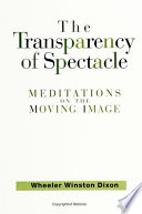 Transparency of Spectacle  The