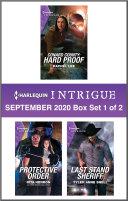 Pdf Harlequin Intrigue September 2020 - Box Set 1 of 2 Telecharger