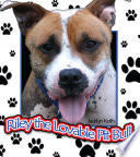 Riley The Lovable Pit Bull Book PDF