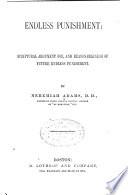 Endless Punishment Book PDF
