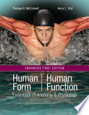 Human Form  Human Function  Essentials of Anatomy   Physiology  Enhanced Edition