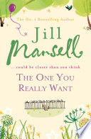 The One You Really Want Book