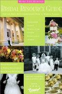 Bravo Bridal Resource Guide