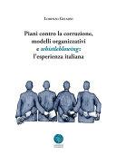 Piani contro la corruzione, modelli organizzativi e whistleblowing: l'esperienza italiana