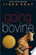 Going Bovine Book Cover