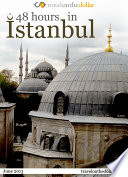 48 Hours in Istanbul Book