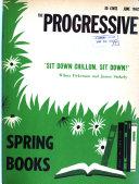 The Progressive Book