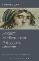 Ancient Mediterranean Philosophy
