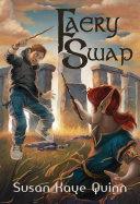 Faery Swap Pdf/ePub eBook