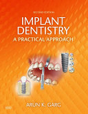 Implant Dentistry   E Book
