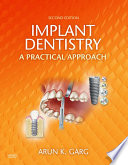 """Implant Dentistry E-Book"" by Arun K. Garg"