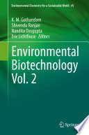 Environmental Biotechnology Vol  2 Book