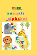 Cute Animals Alphabet ebook